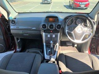 2013 Holden Captiva CG MY13 5 AWD Automatic