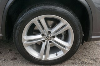 2015 Volkswagen Tiguan 5N MY16 130TDI DSG 4MOTION Grey 7 Speed Sports Automatic Dual Clutch Wagon