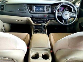 2019 Kia Carnival YP PE MY20 S Grey 8 Speed Automatic Wagon