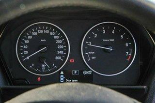 2014 BMW 1 Series F20 MY0713 118i Steptronic Silver 8 Speed Sports Automatic Hatchback