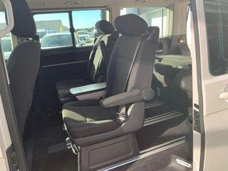 2018 Volkswagen Multivan T6 MY18 TDI340 SWB DSG Comfortline White 7 Speed