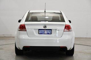 2009 Holden Commodore VE MY10 Omega 6 Speed Sports Automatic Sedan