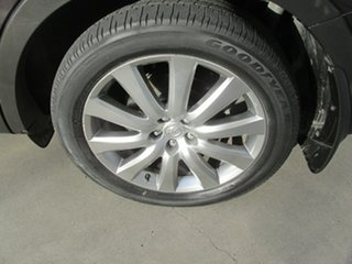 2009 Mazda CX-9 TB10A1 Luxury Radiant Ebony 6 Speed Sports Automatic Wagon