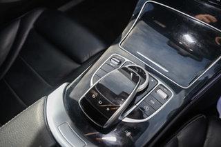 2014 Mercedes-Benz C-Class W205 C250 BlueTEC 7G-Tronic + Diamond White 7 Speed Sports Automatic
