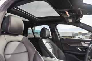 2019 Mercedes-Benz C-Class S205 809MY C220 d Estate 9G-Tronic Polar White 9 Speed Sports Automatic