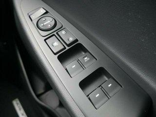 2017 Hyundai Tucson TL Upgrade Active (FWD) Blue 6 Speed Automatic Wagon