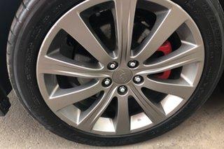 2009 Subaru Impreza G3 MY09 WRX AWD Grey 5 Speed Manual Sedan
