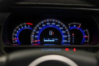 2008 Honda Odyssey 3rd Gen MY07 Greyish Mauve 5 Speed Sports Automatic Wagon