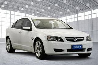 2009 Holden Commodore VE MY10 Omega 6 Speed Sports Automatic Sedan.
