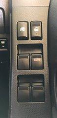 2015 Isuzu MU-X MY15 LS-U Blue 5 Speed Manual Wagon
