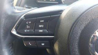 2017 Mazda 3 BN5276 Touring SKYACTIV-MT White 6 Speed Manual Sedan