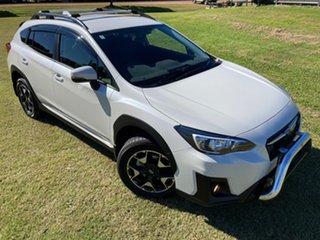 2019 Subaru XV MY19 2.0I Continuous Variable Wagon.