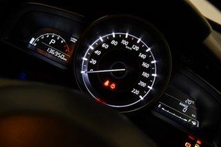 2015 Mazda CX-3 DK2W7A Maxx SKYACTIV-Drive Red 6 Speed Sports Automatic Wagon