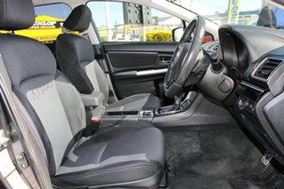 2018 Subaru Levorg V1 MY19 2.0 STI Sport CVT AWD Dark Grey 8 Speed Constant Variable Wagon