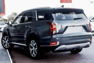 2021 Hyundai Palisade LX2.V1 MY21 Highlander 2WD Grey 8 Speed Sports Automatic Wagon