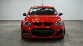 2016 Holden Special Vehicles Maloo Gen-F2 MY16 R8 LSA Red 6 Speed Manual Utility
