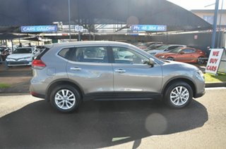 2019 Nissan X-Trail T32 Series 2 ST (2WD) Grey Continuous Variable Wagon.