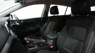 2018 Kia Sportage QL MY19 Si AWD Premium White 8 Speed Sports Automatic Wagon