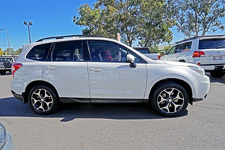 2013 Subaru Forester S4 MY13 2.0D AWD White 6 Speed Manual Wagon