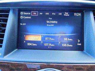 2020 Nissan Patrol Y62 Series 5 MY20 TI-L Grey 7 Speed Sports Automatic Wagon