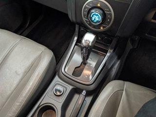 2012 Holden Colorado 7 RG MY13 LTZ Black 6 Speed Sports Automatic Wagon
