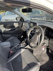 2019 Hyundai Tucson TL4 MY20 Active X (2WD) Beige INT White 6 Speed Automatic Wagon.