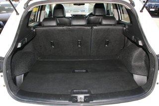 2015 Nissan Qashqai J11 TL Snowflake White Pearl 1 Speed Constant Variable Wagon