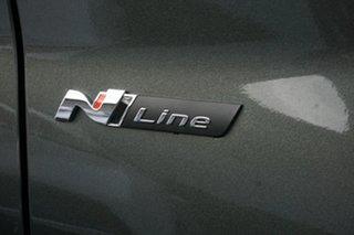 2021 Hyundai i30 PD.V4 MY21 N Line Amazon Gray 6 Speed Manual Hatchback