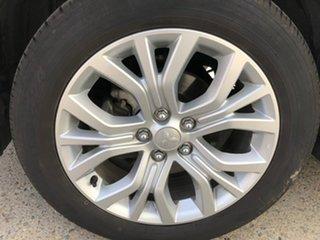 2019 Mitsubishi Outlander ES White Constant Variable Wagon