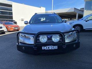 2015 Subaru Outback B6A MY15 2.0D CVT AWD Premium Bronze 7 Speed Constant Variable Wagon.