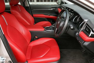 2019 Toyota Camry ASV70R SX Blacksmith Bronze 6 Speed Sports Automatic Sedan