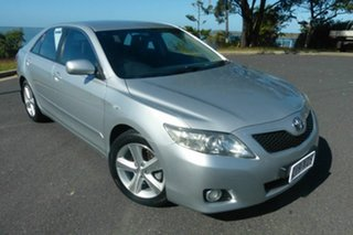2010 Toyota Camry ACV40R MY10 Touring Silver 5 Speed Automatic Sedan.