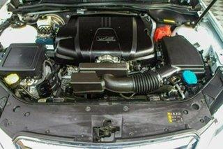 2013 Holden Calais VE II MY12.5 V Sportwagon White 6 Speed Sports Automatic Wagon
