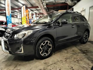 2016 Subaru XV G4X MY16 2.0i-L AWD Metallic Grey 6 Speed Manual Wagon
