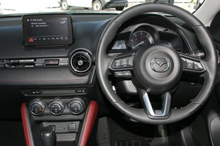 2017 Mazda CX-3 DK4WSA Akari SKYACTIV-Drive i-ACTIV AWD Ceramic 6 Speed Sports Automatic Wagon