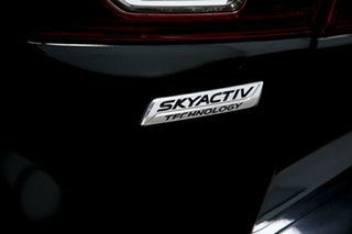 2016 Mazda 3 BM5278 Neo SKYACTIV-Drive Black 6 Speed Sports Automatic Sedan