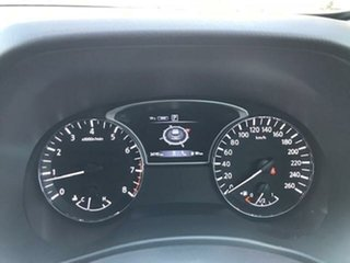 2018 Nissan Pathfinder R52 MY17 Series 2 TI (4x4) Continuous Variable Wagon