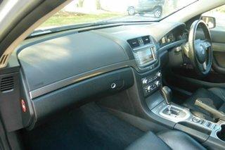 2011 Holden Calais VE II Sportwagon Silver 6 Speed Sports Automatic Wagon
