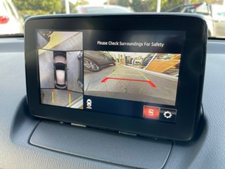2021 Mazda 2 DJ2HAA G15 SKYACTIV-Drive GT Grey 6 Speed Sports Automatic Hatchback