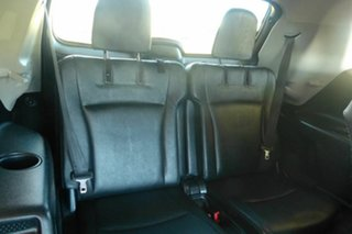 2011 Toyota Kluger Grande Grey 5 Speed Automatic Wagon
