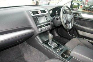 2015 Subaru Liberty B6 MY15 2.5i CVT AWD Silver 6 Speed Constant Variable Sedan