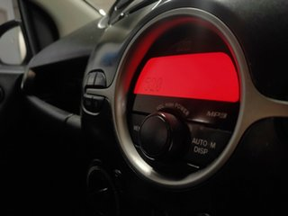 2010 Mazda 2 DE10Y1 Neo Metallic Grey 4 Speed Automatic Hatchback
