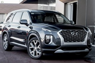 2021 Hyundai Palisade LX2.V1 MY21 Highlander 2WD Grey 8 Speed Sports Automatic Wagon.