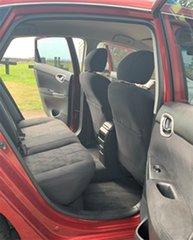 2013 Nissan Pulsar MY13 ST Automatic Sedan