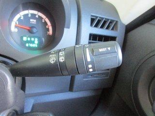 2008 Dodge Nitro KA MY08 SX Black 4 Speed Automatic Wagon