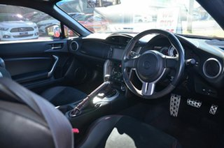 2013 Toyota 86 ZN6 GTS Red 6 Speed Auto Sequential Coupe