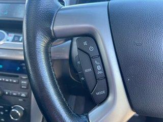 2012 Holden Captiva 7 - CX Grey Sports Automatic Wagon