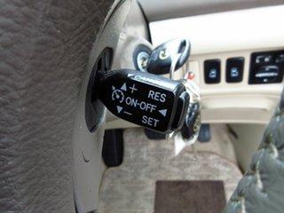 2004 Toyota Estima ACR30 Aeras Grey 4 Speed Automatic Wagon