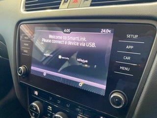 2019 Skoda Octavia NE MY19 110TSI Sedan DSG Candy White 7 Speed Sports Automatic Dual Clutch