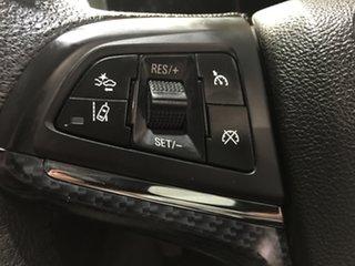 2014 Holden Commodore VF MY14 SS V Redline Grey 6 Speed Sports Automatic Sedan